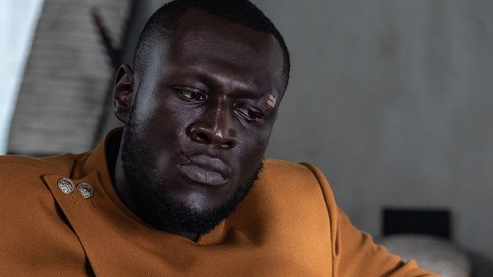 Stormzy to appear in Noughts + Crosses TV
