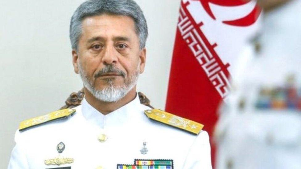 سانسور مقام رسمی ارتش یعنی امیدی به آزادی بیان نیست Bbc News فارسی