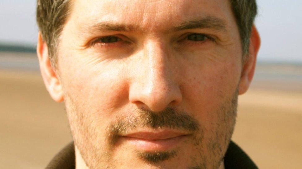 English poet Jacob Polley wins £20,000 TS Eliot prize