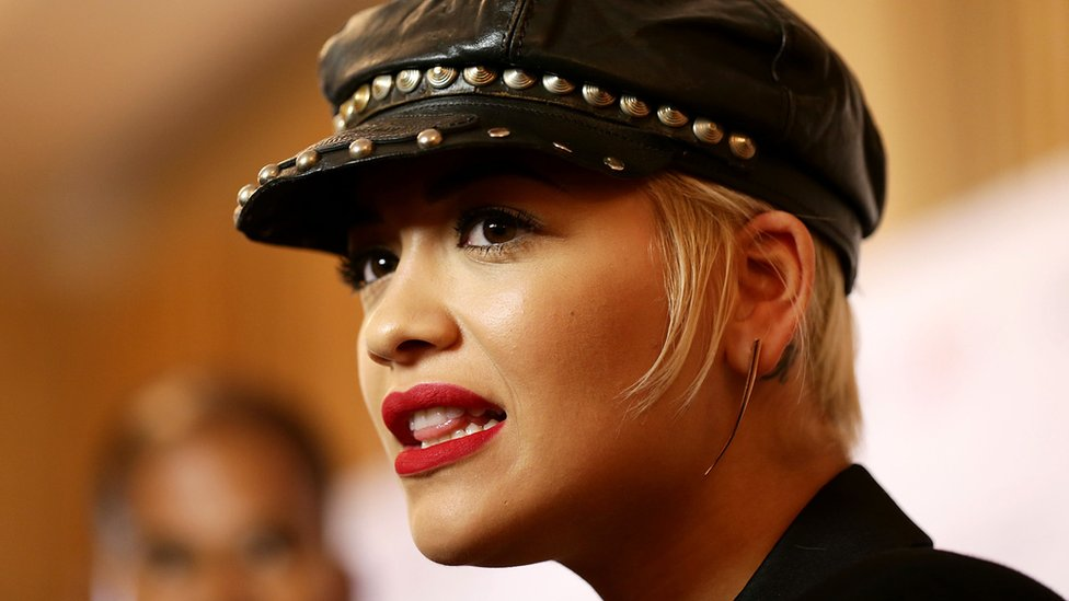 Rita Ora burglar found guilty of £200,000 raid on home