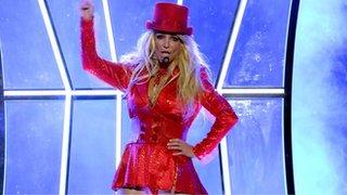 Forget Taylor v Katy... it's Katy v Britney