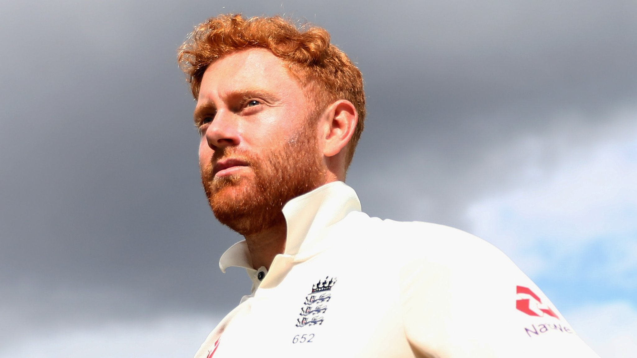 Bairstow on coping with his dad's death and what it's like to spend Christmas with Boycott