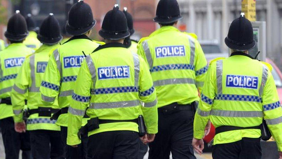 Birmingham terrorism arrest: Man held in Spanish inquiry