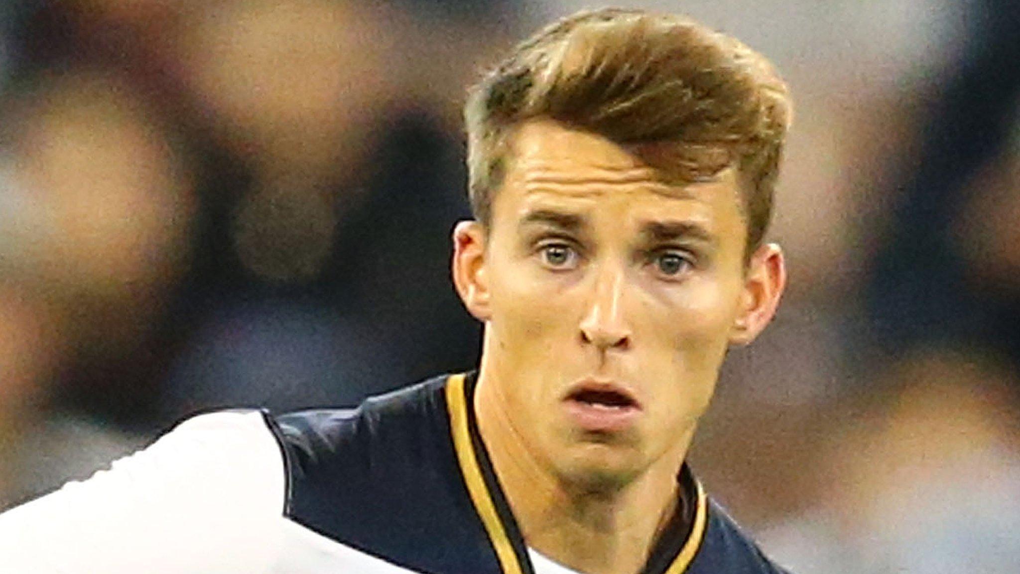 Tom Carroll: Swansea City sign midfielder from Tottenham Hotspur