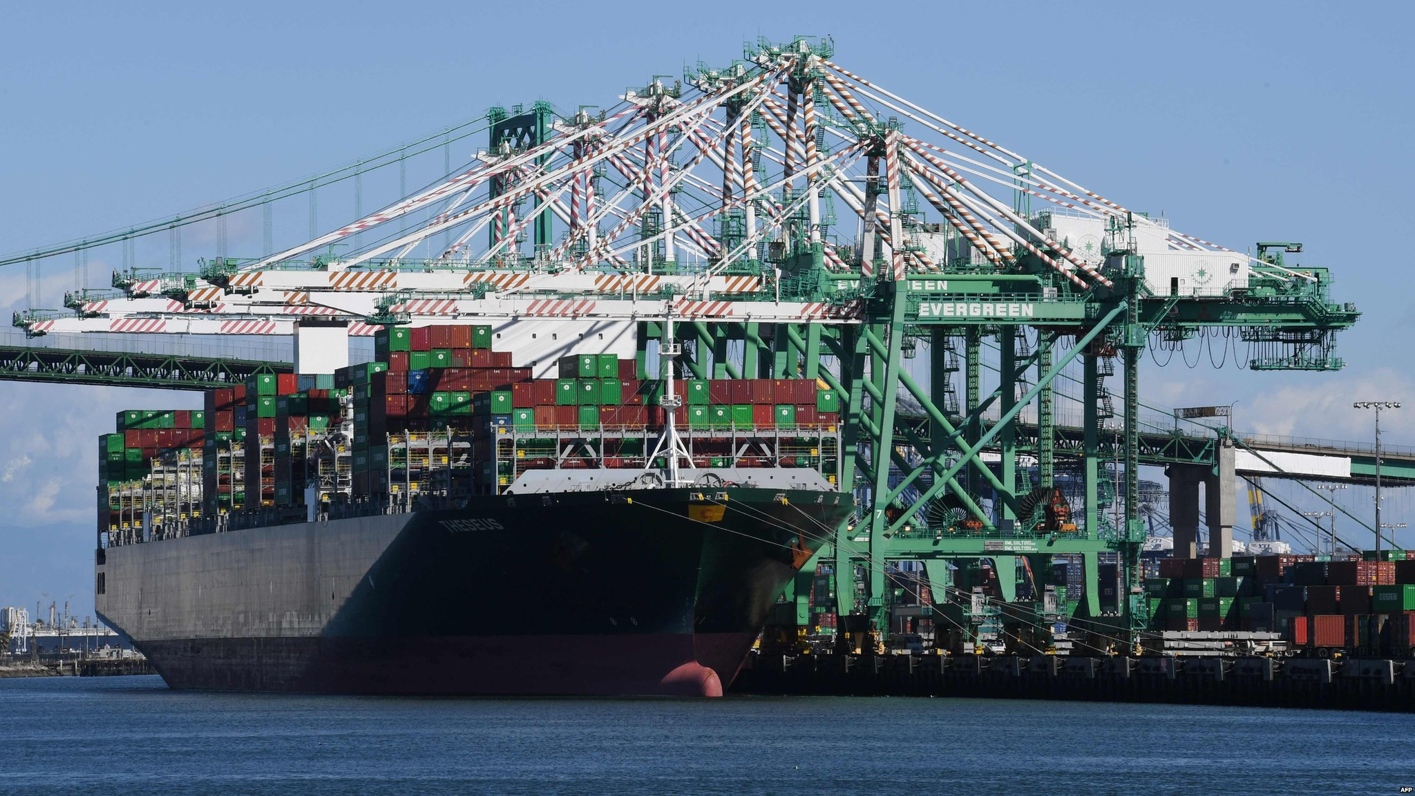 new arrival 340e9 63a0d Trump urged to stay tough over China trade deal - Congress said the Trump  administration should hold out for a substantive deal with China.