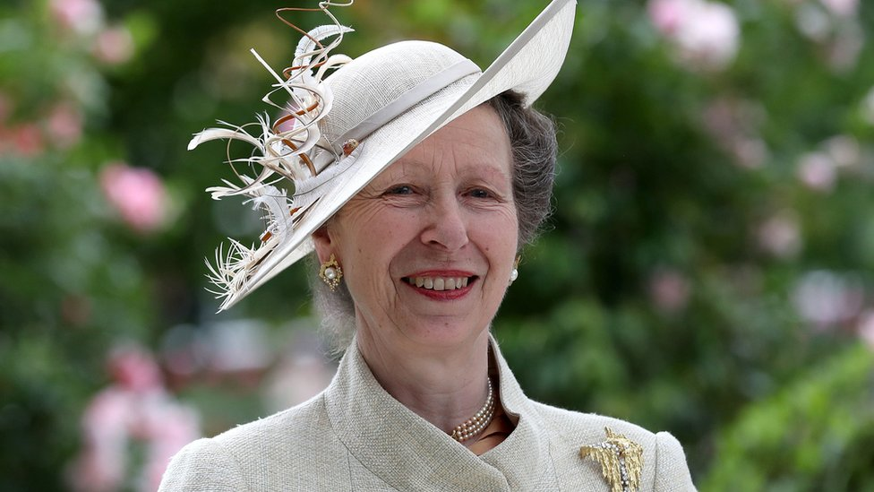 Truth or Not? Princess Royal opens Dumfries hospital and Kirkcudbright gallery
