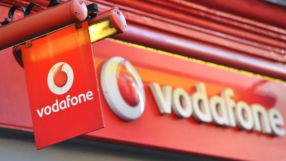 Vodafone makes €18bn swoop on Liberty Global cable networks