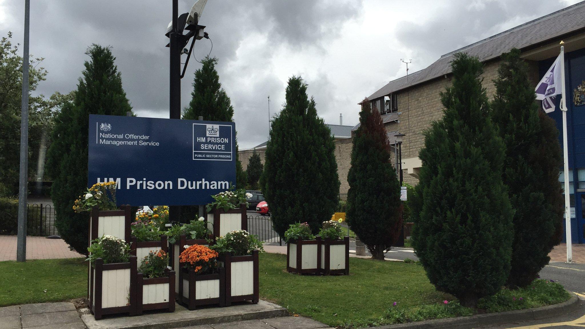 Durham News - BBC News
