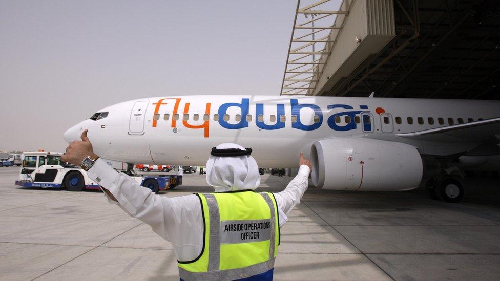 يزيد في الخليج نمو سوق شركات الطيران منخفض التكلفة