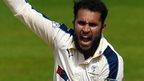 England name Rashid in Ashes squad