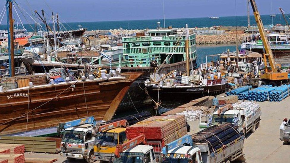 Dubai Port official shot dead in Somalia