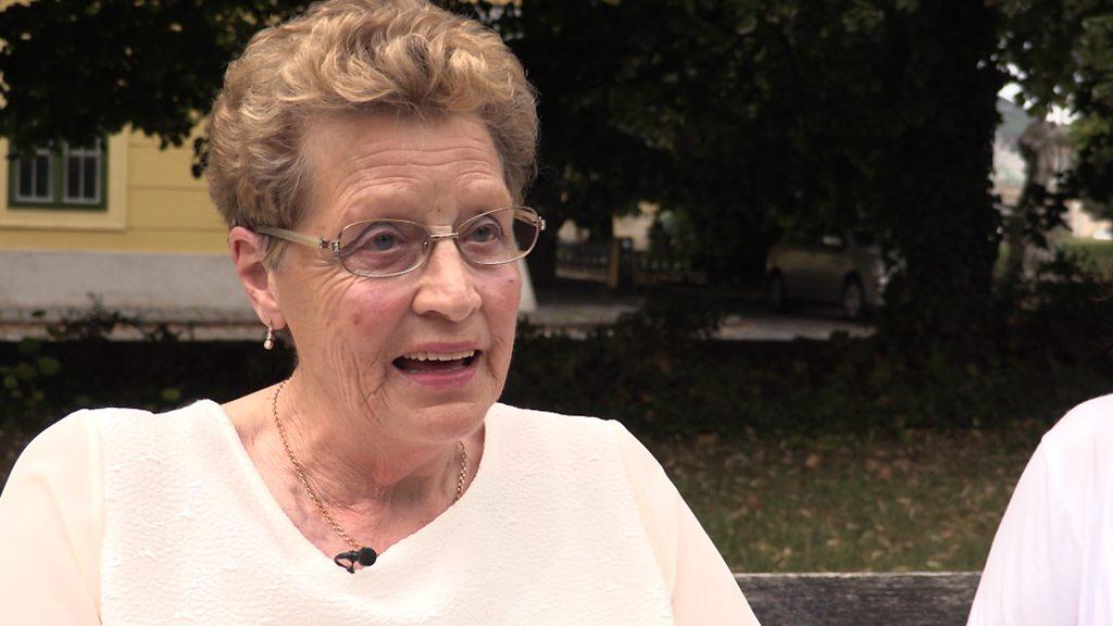 Adam Peatys Grandma: I havent flown in 20 years but its worth it