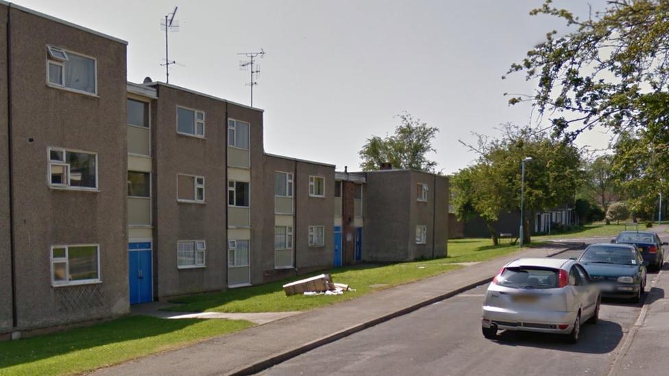 Darren Broadbent Death: Sheffield Boy, 15, Charged with Murder