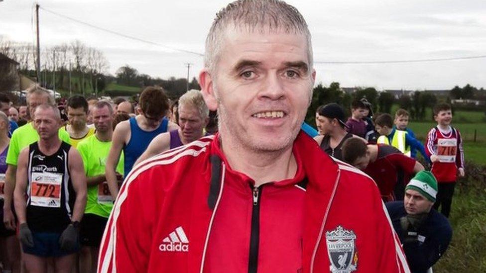 Naomh Colmcille GAA club ban 'a disgrace'