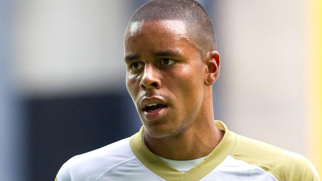 Mathias Jorgensen: Huddersfield Town Sign Denmark Defender