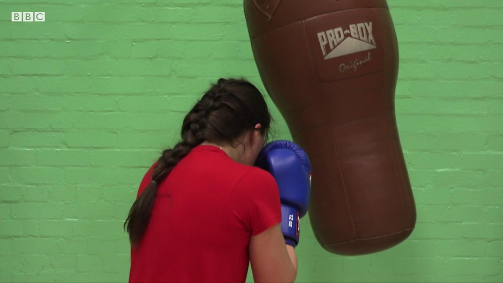 Oxford University to hold first-ever women's boxing event