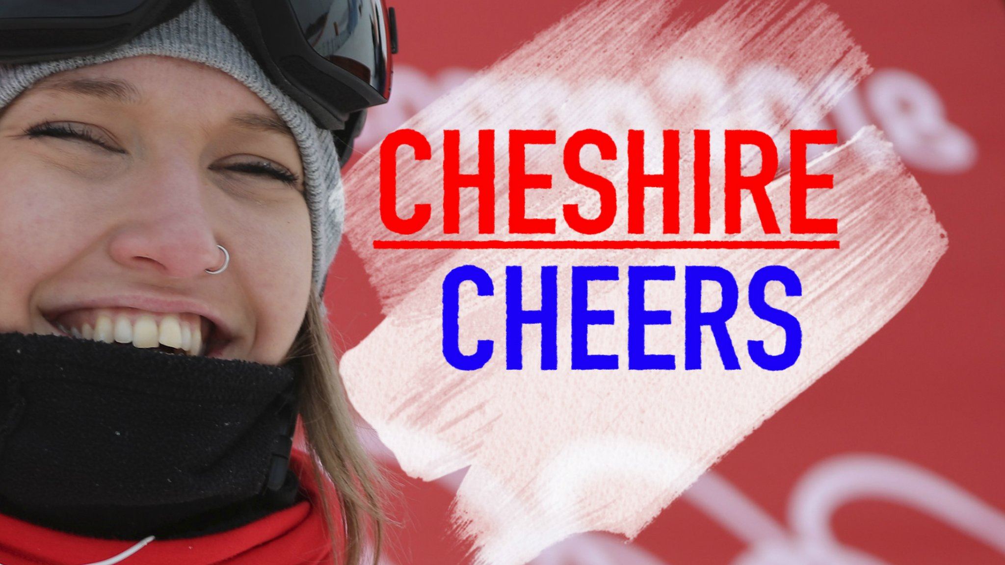 Winter Olympics: GB's Rowan Cheshire through to ski halfpipe final