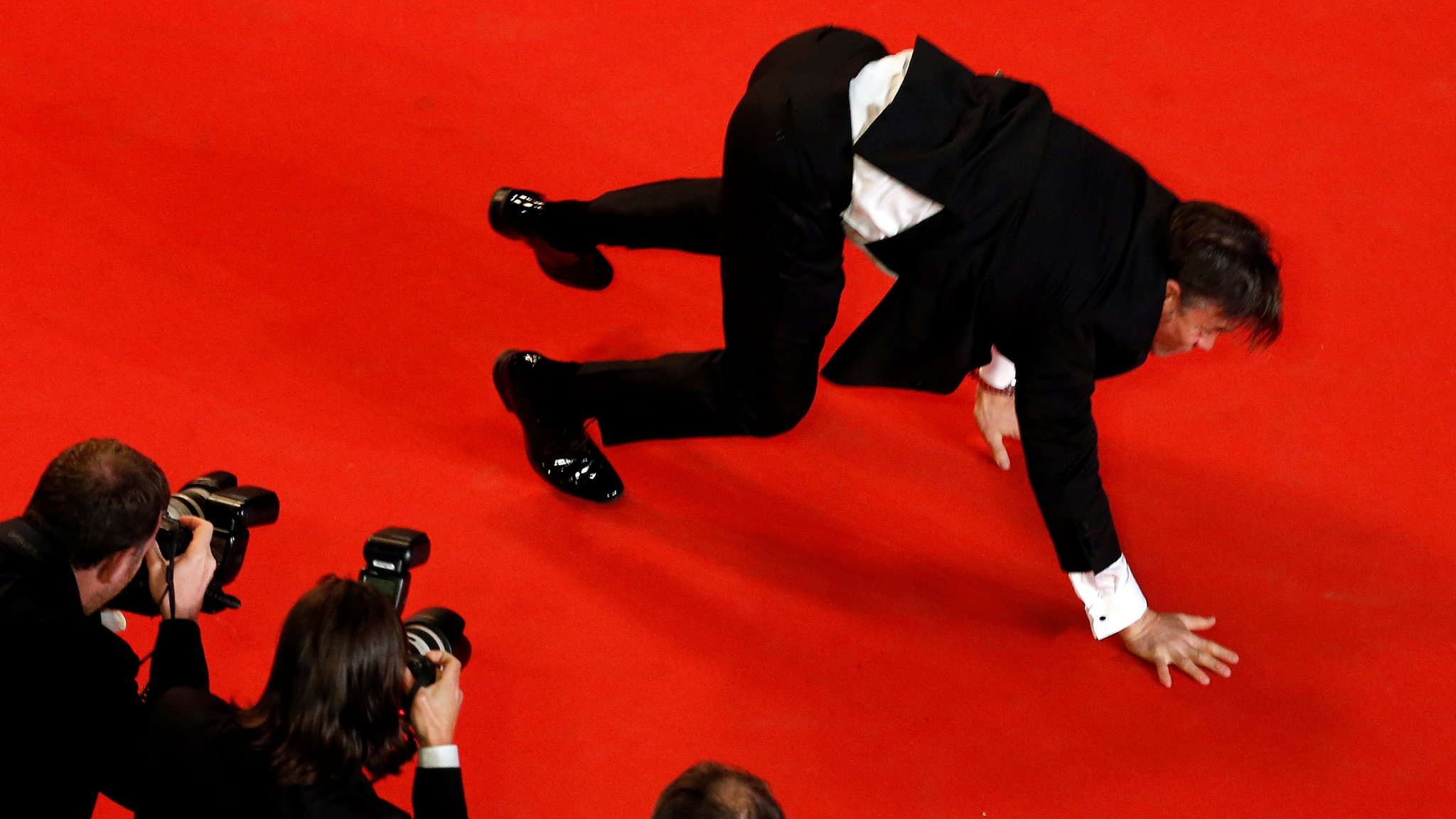 Cannes Film Festival highlights: Laughter, tears and monkey business