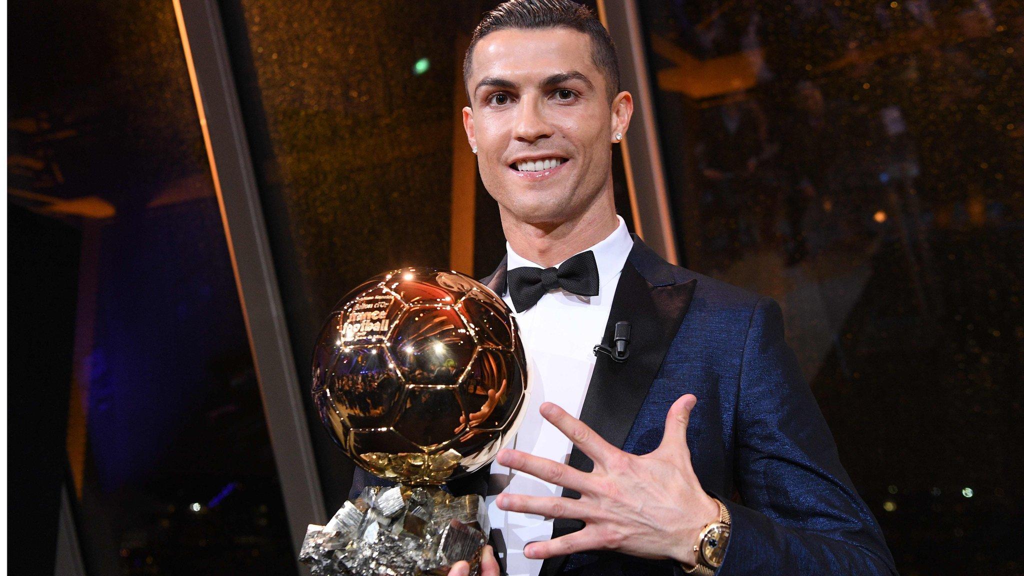 Cristiano Ronaldo: Juventus to sign Real Madrid forward