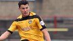 Man Utd bid £100k for Newport teen