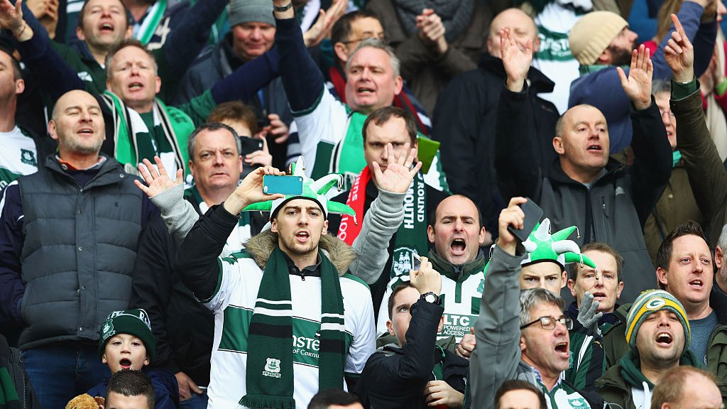 Which fans face the longest journeys over Christmas?