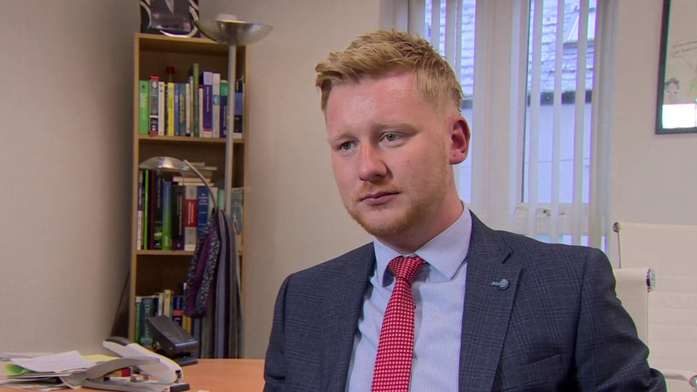 Truth or Not? McCrossan replaces Hanna as SDLP Brexit spokesperson