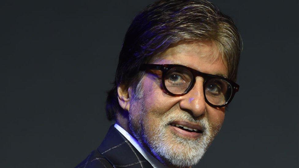 Amitabh Bachchan pays off farmers' loans worth $500,000