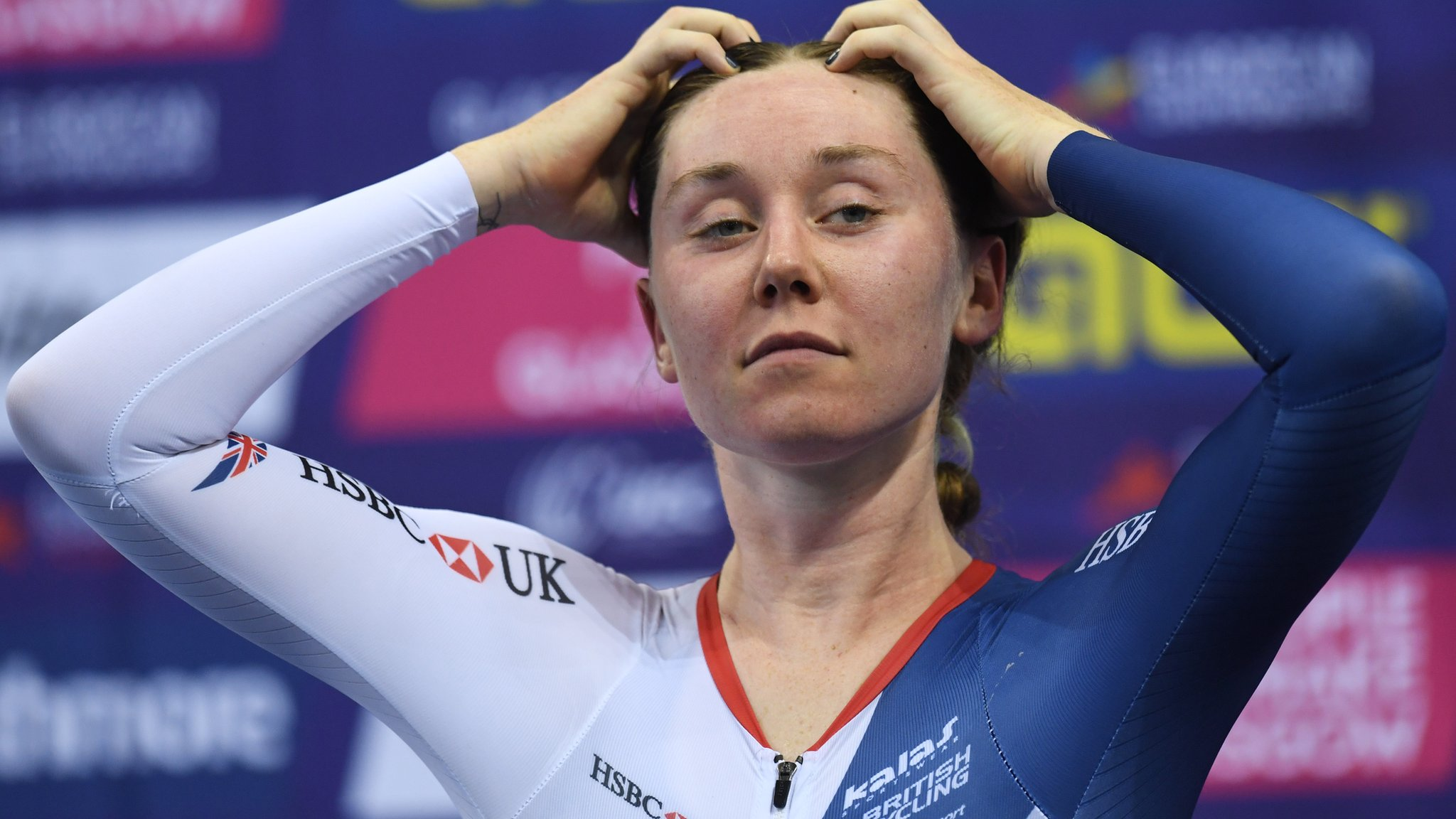 'I asked my mum to stop sending me clippings': Archibald still dejected by Worlds performance