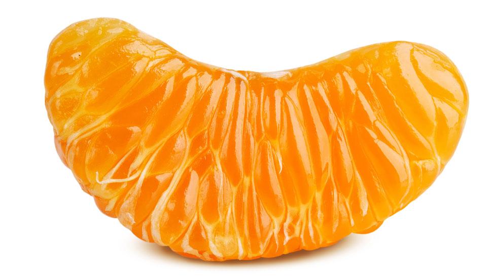 ¿Cuántos minutos te tomas para comer una tangerina con mindfulness o atención plena?