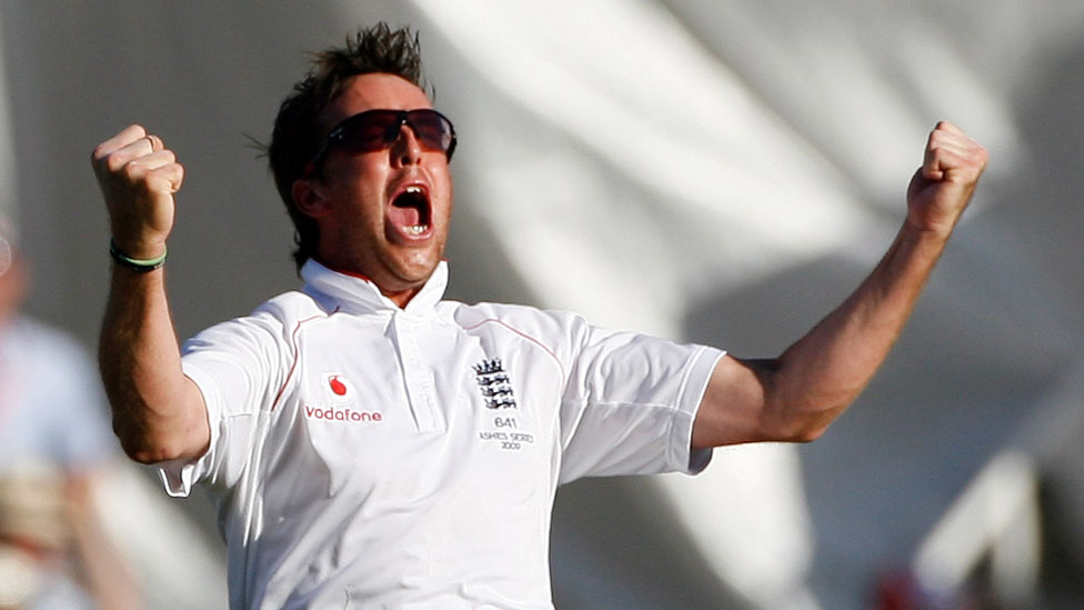 Strictly Come Dancing: Graeme Swann joins line-up