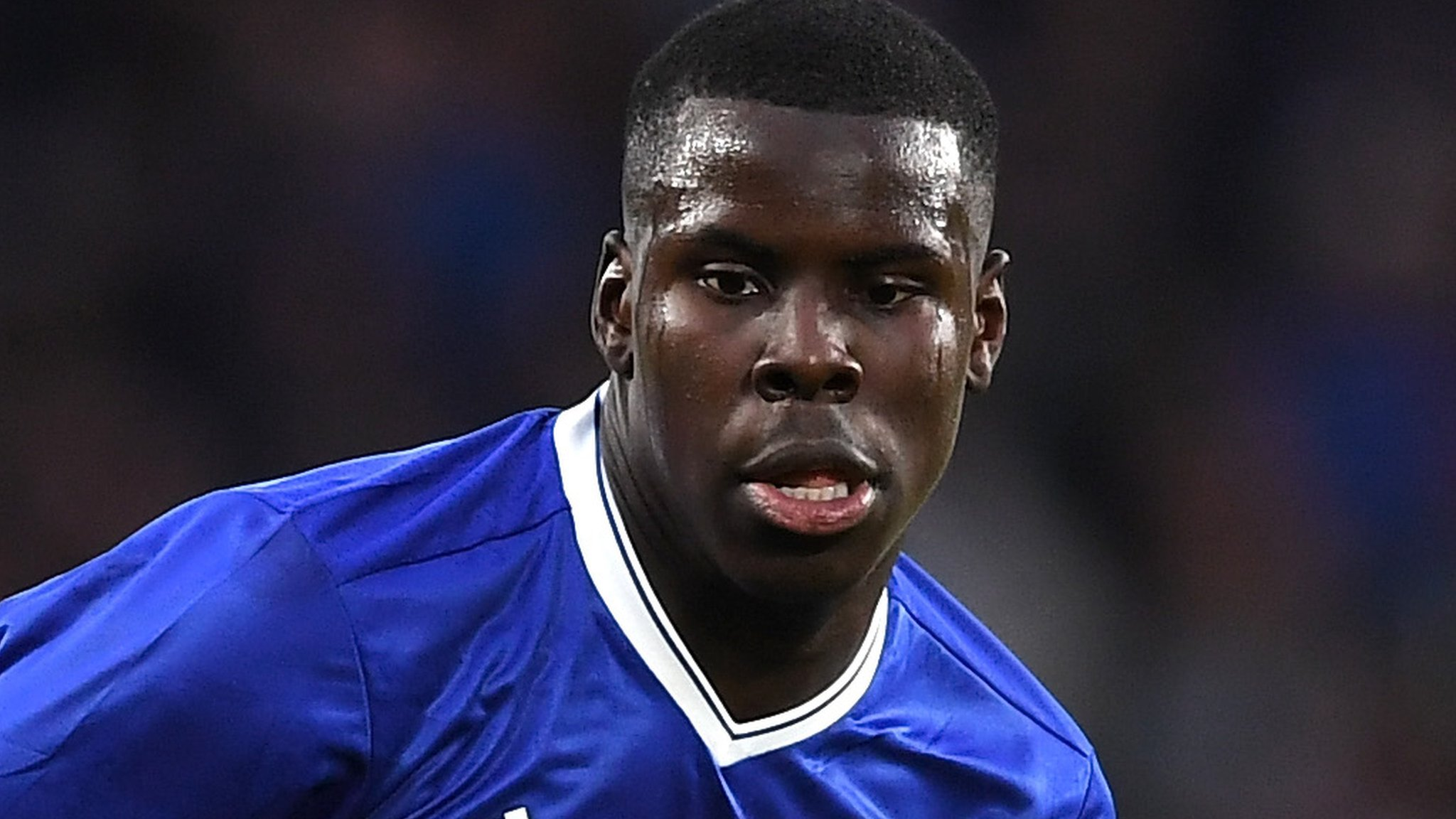 Zouma joins Stoke on season-long loan & signs Chelsea contract