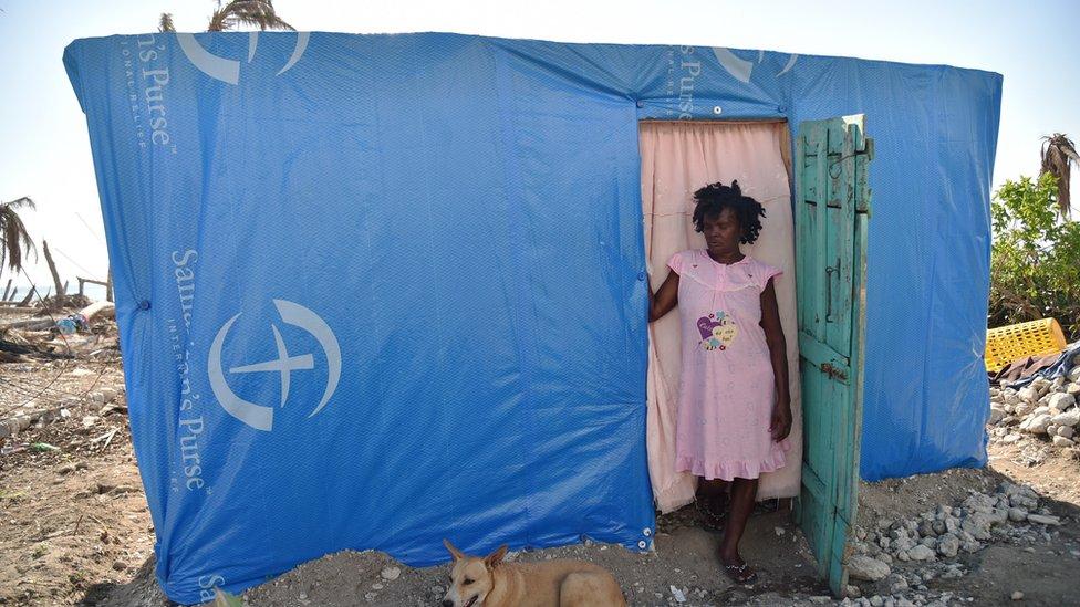EEUU anuncia que extenderá visado de 58.000 haitianos