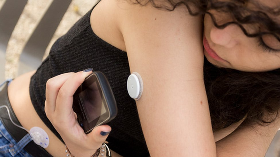 Diabetes glucose monitors 'available to thousands more'