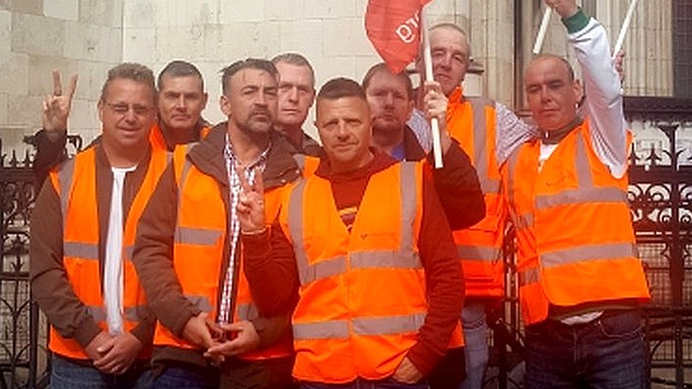Birmingham bin strike halted after court ruling