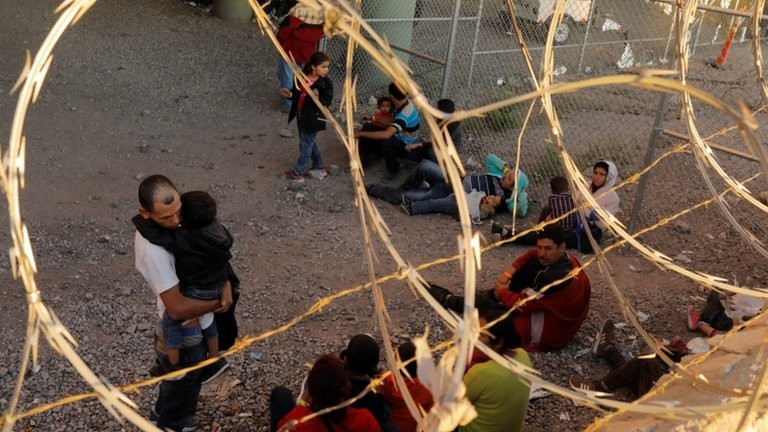 US ruling to expand indefinite detention for some asylum seekers
