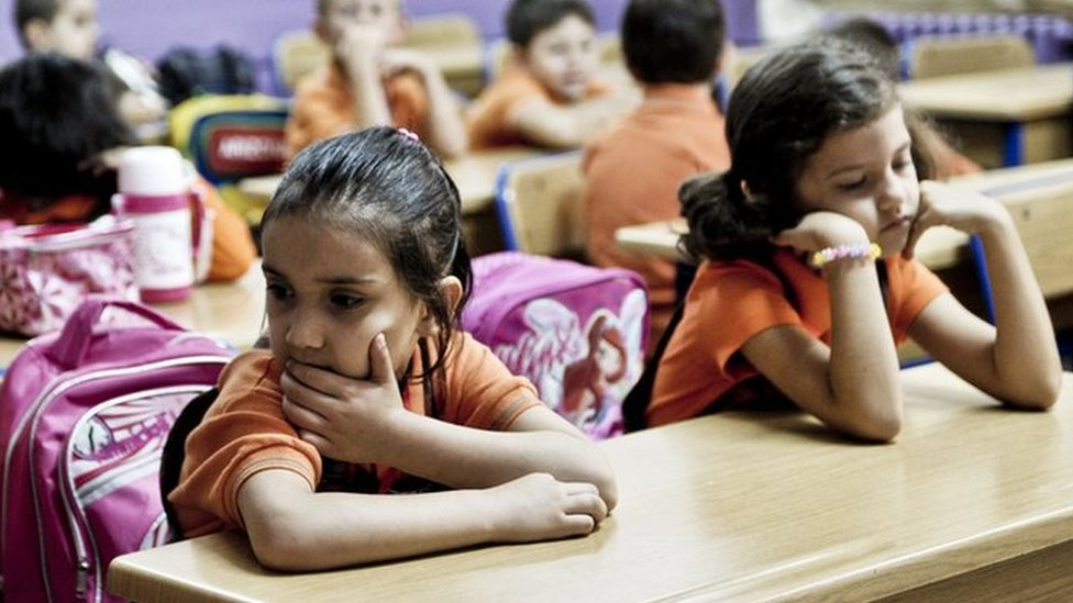 Are Turkey's schools going to be teaching jihad?