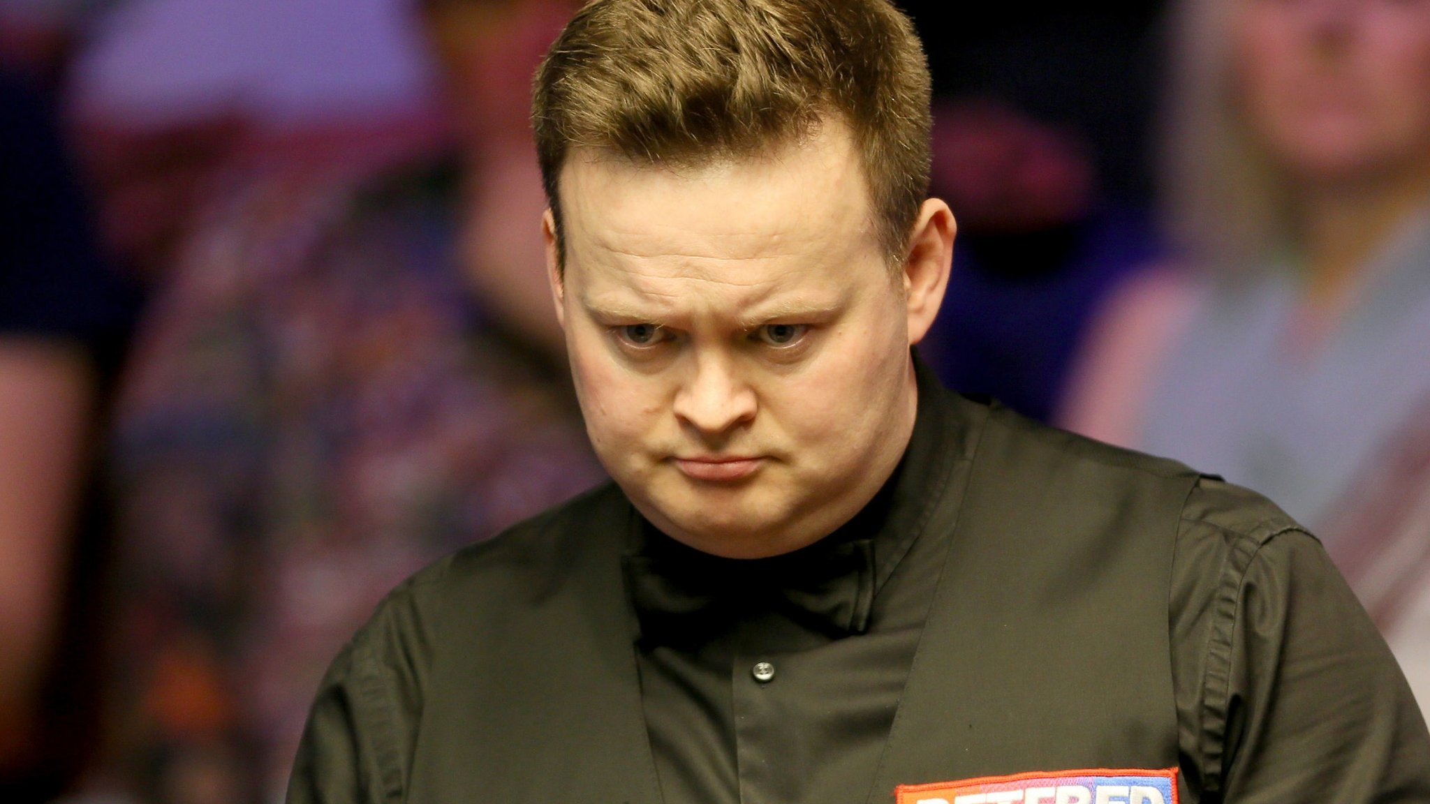 Former world champion Murphy beats Luo in biggest Crucible defeat - highlights & report