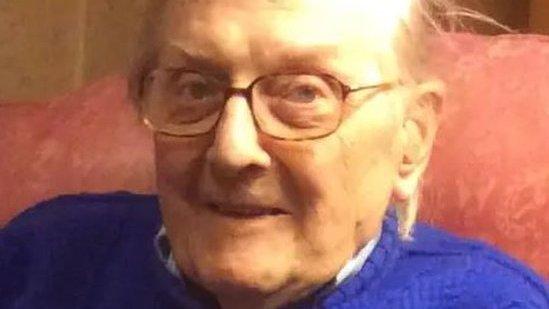 Peter Gouldstone, 98, dies weeks after north London home robbery