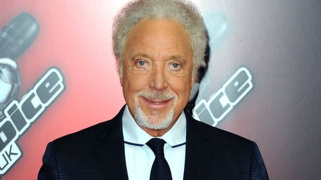 Sir Tom Jones to return to The Voice with ITV