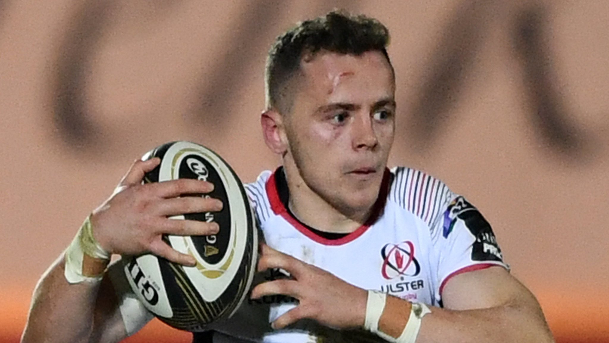 Ulster Rugby: Province's young players embracing first team opportunities says Michael Lowry