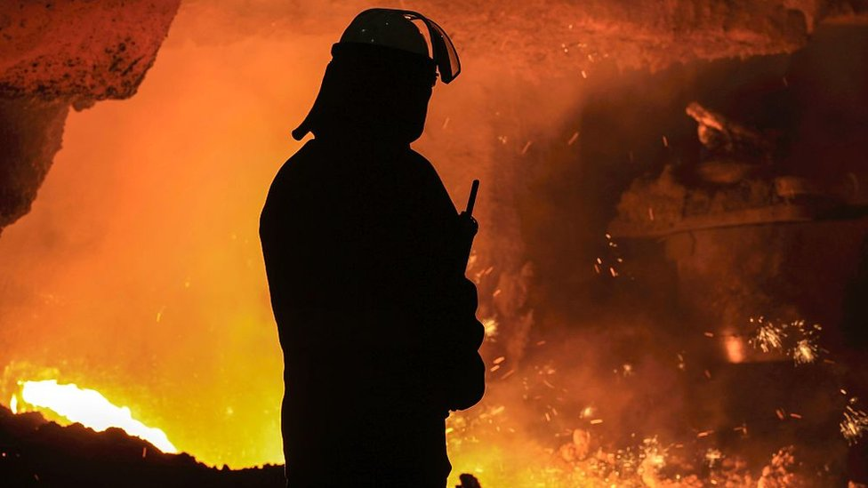 British Steel should be nationalised, urges Labour