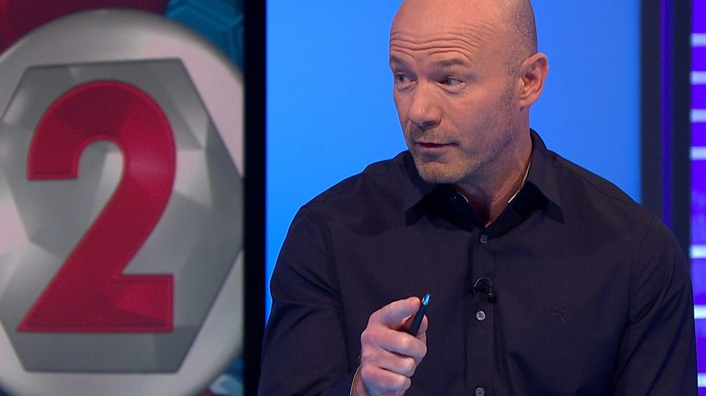 Match of the Day 2: Who else can beat Manchester City? - MOTD2 pundits