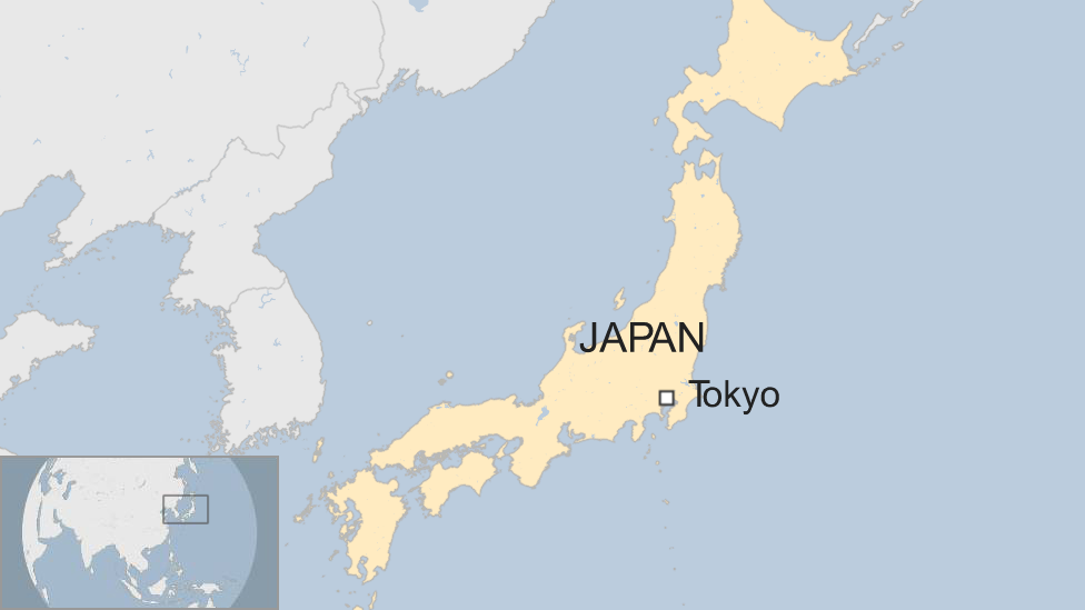 Japan fortune teller 'ordered to pay' client forced into prostitution