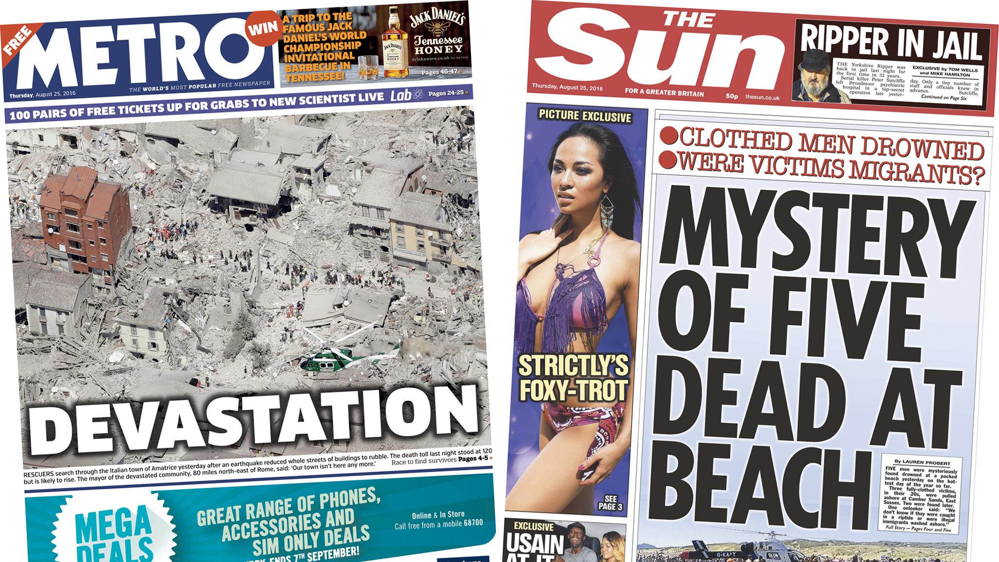 news headlines - photo #7