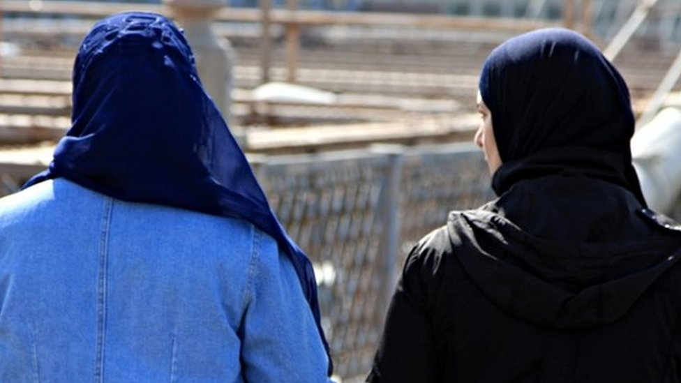 Muslim women most disadvantaged, say MPs