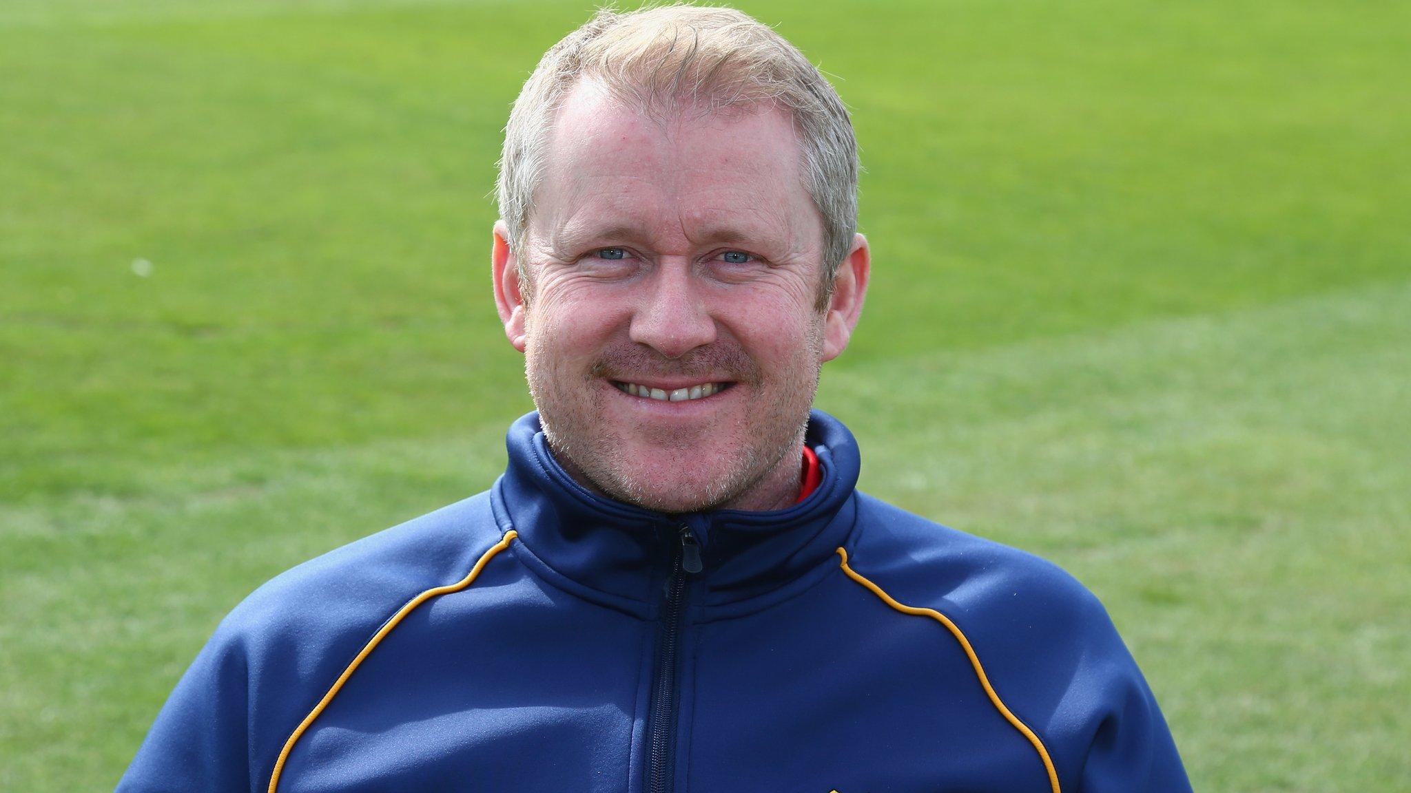 Champions Essex name McGrath as head coach