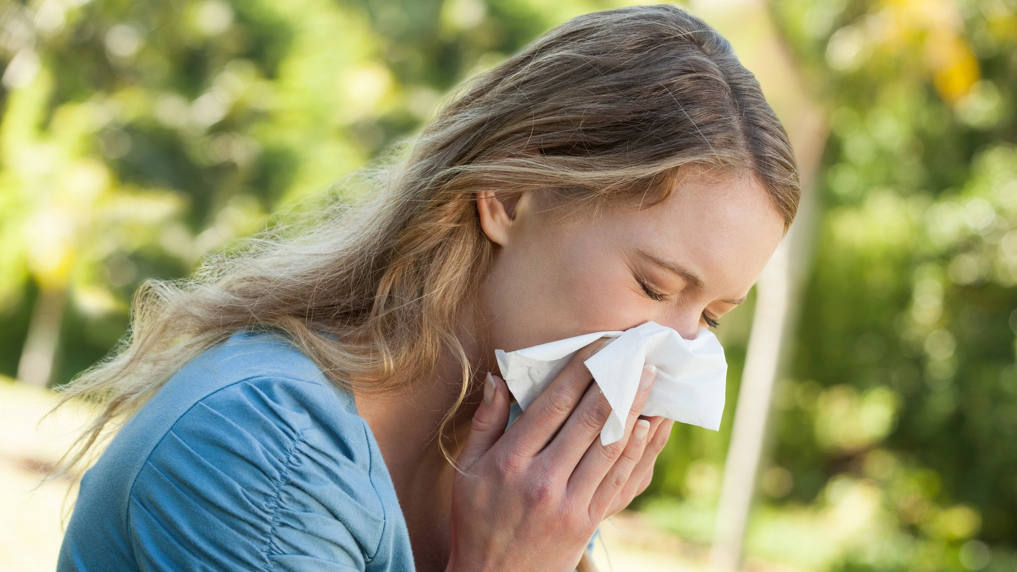 Antibiotic resistance: 'Snot wars' study heralds new class of drugs