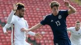 Jordan Amavi and Ryan Christie