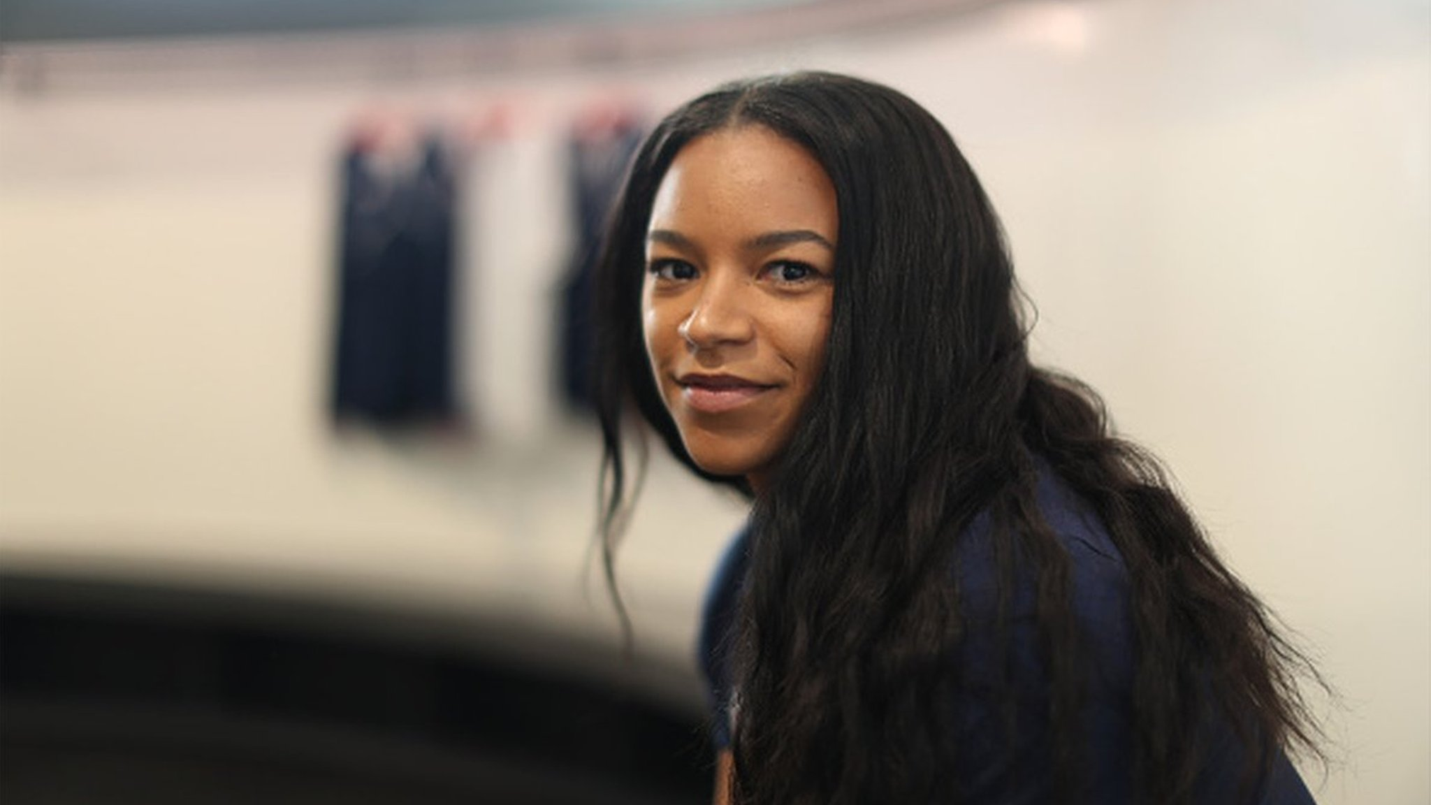 Mica Moore set sights on Winter Olympic bobsleigh medal