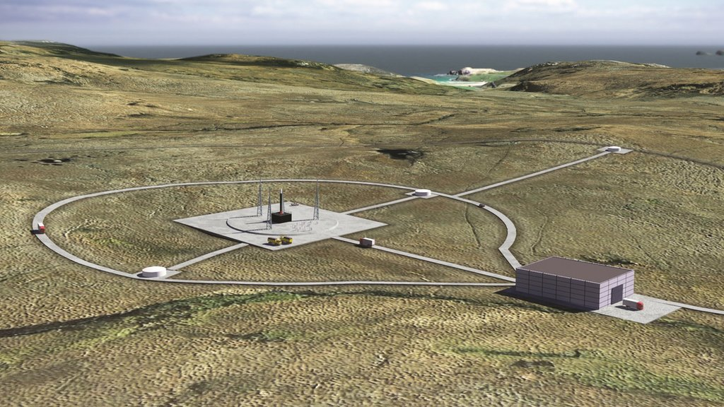 Experts cast doubt over Highlands spaceport plan